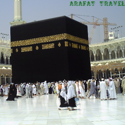 Arafat Travels